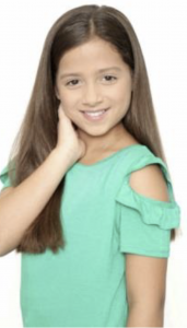 Barbizon alum Reagan Gukhol signed with Images Model & Talent and Actor's Choice Talent Agency