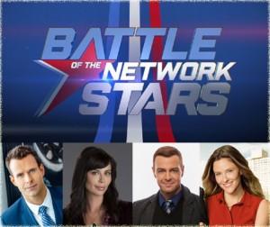 Barbizon grad Jill Wagner is on Battle of the Network Stars