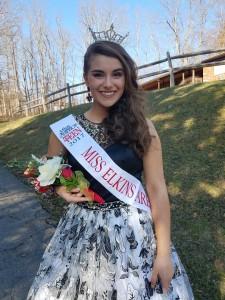 Barbizon grad Katelin Bocceti crowned Miss Jefferson County Fair