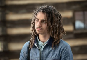 Barbizon of Atlanta grad Moises Arias booked a starring role in the upcoming Amazon series Jean-Claude Van Johnson