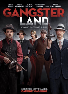 Barbizon of Cleveland grad Sean Faris booked a starring role in the upcoming film Gangster Land
