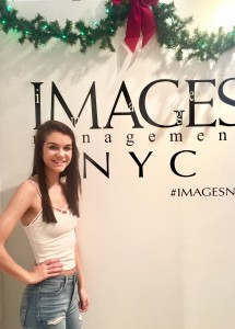 Barbizon of Lansing grad Emily Thon signed with Images Management in New York City