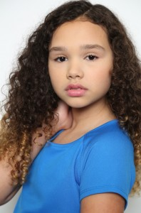 Barbizon of Tallahassee alum Vanessa Foreman booked a principal role in a national commercial for Disney World theme parks