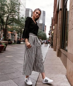 Carolina Iglesias, Barbizon Southwest grad, modeled for Clara Nomen