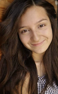 headshot of Destiny Ramirez
