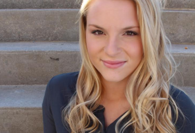 Interview with Barbizon of Green Bay Grad Erin Schuessler