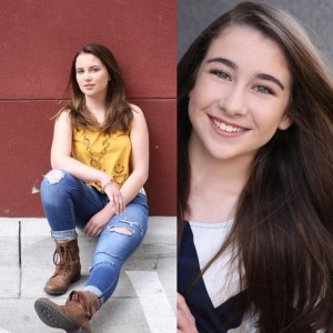 "Erin Schwaninger, Barbizon Southwest alum, booked the role of ""Jess"" and Cadence Reese and Hannah Ridley were selected to be extras in the CU web series Desert Flower"