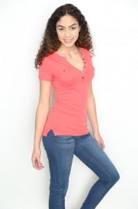 Estrella Valdez, Barbizon of Tampa grad, signed with Modern Muse and BNA Kids