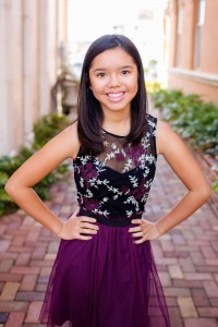 Jasmine Cheong, Barbizon of Tampa grad, signed with Manikin Models & Talent Agency