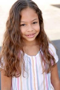 headshot of Jayla Buckner