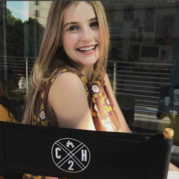 Jena Allen, barbizon Socal grad, booked a role on the new season of Legion airing on FX