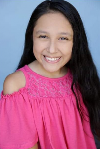 Headshot of Jessica Gonzalez