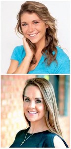 Jessica McLane, Barbizon of Indianapolis grad, and Tae Travis, Barbizon alum, booked a pilot for a new comedy TV Show