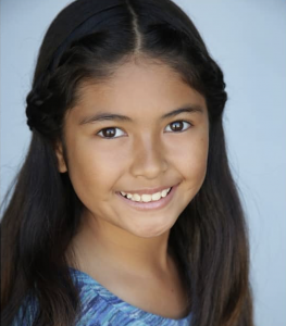 Headshot of Jessica Yuh