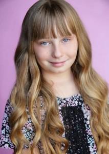 Jillian Romero, Barbizon Socal graduate, signed with Gregg Baker Talent Management