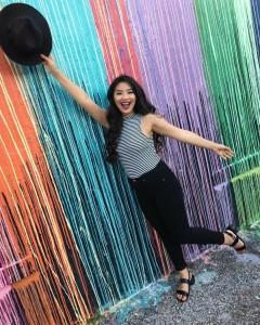 Jocelyn Sanchez - Barbizon Houston grad releases new song