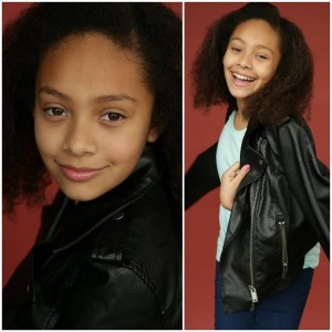 Julissa Gonzalez, Barbizon Socal alum, signed with ABA Talent Agency Los Angeles