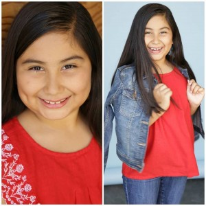 Kylie Vance & Daniella Soto, Barbizon Socal grad, signed with Mavrick Artists Agency