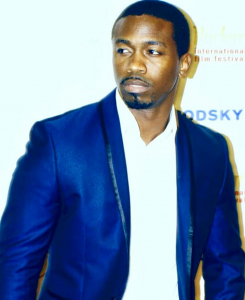 Lance, Barbizon of Manhattan graduate, attended the Harlem International Film Festival where he appeared in the short film Working Out The Kinks