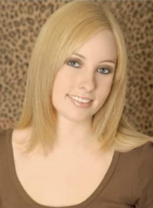 Lauren, Barbizon St. Louis grad, was cast in the Looking Glass Playhouse's upcoming production of Jesus Christ Superstar