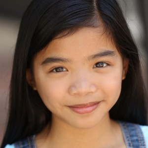 "Lily and Hannah, Barbizon Chique alum, booked a Sag film called ""The Truth About Santa Claude.""1"