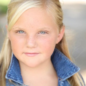"Lily and Hannah, Barbizon Chique alum, booked a Sag film called ""The Truth About Santa Claude.""2"