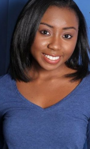 Mariah Jackson, Barbizon of Columbus graduate, booked a principal role in a Christian film. She is signed with Exxcel Model and Talent.