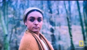Marinna Andriopoulos, Barbizon of Knoxville grad, booked a role on National Geographic Channel's The Story of God. She is signed with Top Talent Management.