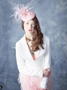 Nicole, Barbizon Chique alum, was featured in Main Line Today Magazine