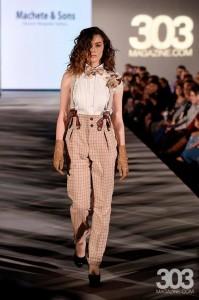 Nine Barbizon Southwest models walked for the first ever bridal segment at Denver Fashion Week3