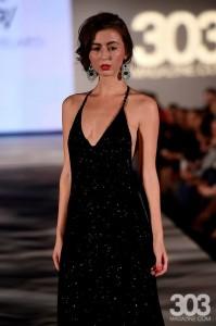 Nine Barbizon Southwest models walked for the first ever bridal segment at Denver Fashion Week4