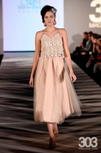 Nine Barbizon Southwest models walked for the first ever bridal segment at Denver Fashion Week5