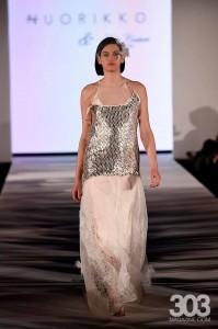 Nine Barbizon Southwest models walked for the first ever bridal segment at Denver Fashion Week6