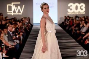 Nine Barbizon Southwest models walked for the first ever bridal segment at Denver Fashion Week7