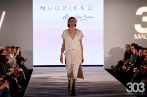 Nine Barbizon Southwest models walked for the first ever bridal segment at Denver Fashion Week9