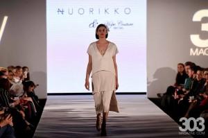 Nine Barbizon Southwest models walked for the first ever bridal segment at Denver Fashion Week9