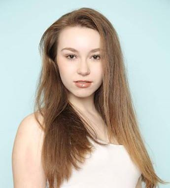 Not professional models asian teen