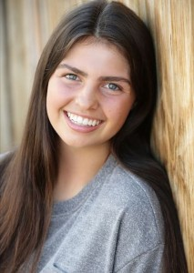 Sara Benson and Emily Valdivia, Barbizon Socal alumni, signed with The Firm LA Models And Talent Agency