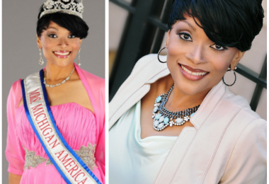 A Beauty Queen And Barbizon Girl – An Interview With Shaylett Stuckey, Mrs. Michigan America!