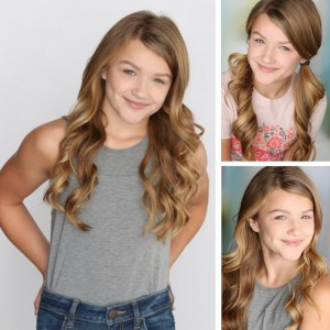 Shea Lavy, Barbizon of Fort Worth graduate, signed with three agencies- The CLUTTS Agency in Texas, Eris Talent Agency in California, and Donahue Models and Talent in Rhode Island