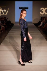 Six Barbizon Southwest models walked for international designers on Night 7 of Denver Fashion Week3