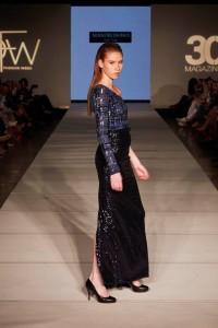 Six Barbizon Southwest models walked for international designers on Night 7 of Denver Fashion Week3