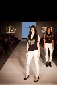 Six Barbizon Southwest models walked for international designers on Night 7 of Denver Fashion Week6