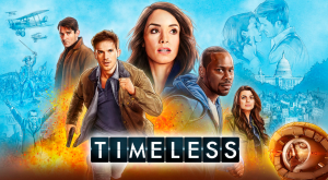 Sofia Vassilieva, barbizon of Arizona grad, booked a role on the NBC show Timeless.