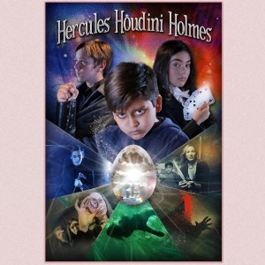 The feature film Hercules Houdini Holmes starring Barbizon Socal grad Vyom was release