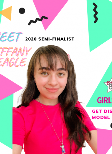 10 Things to Know about Semi-Finalist Tiffany Seagle