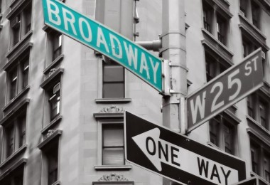 No Way Like Broadway: How To Get Started