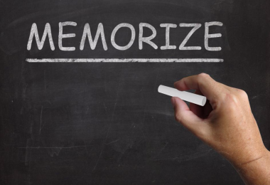 Three Tips To Help You Memorize A Script