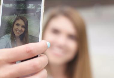 To Selfie Or Not To Selfie