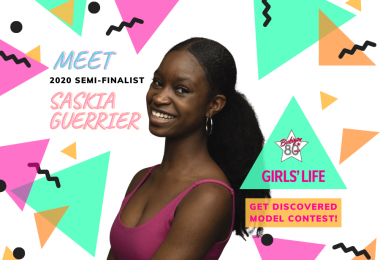 10 Things to Know About Semi-Finalist Saskia Guerrier